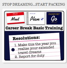 Meet Plan Go: Stop Dreaming Start Packing!