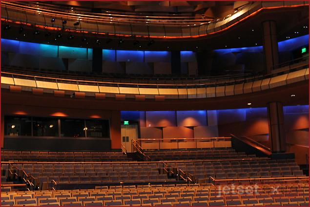 Ikeda Theatre at Mesa Arts Center