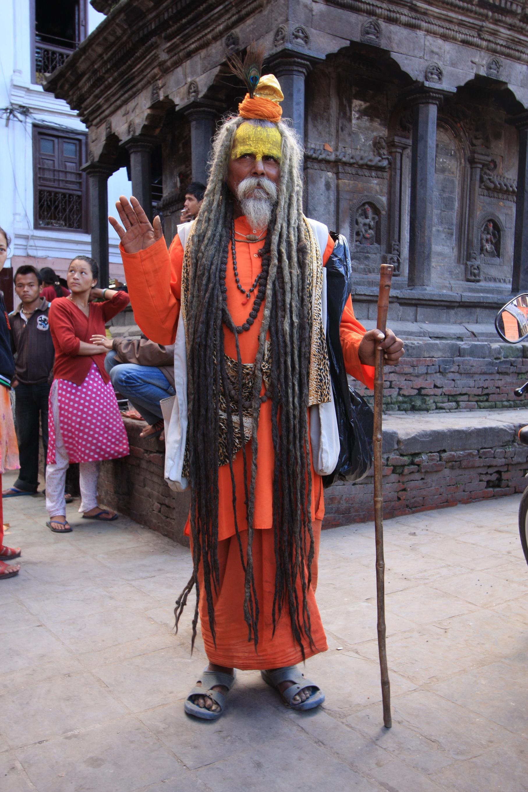 nepal.sadhu