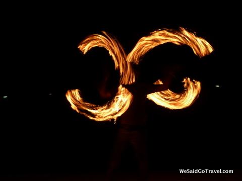 fire-dancing-koh-tao