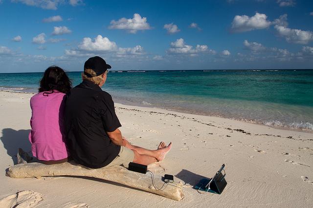 beach-cayman-islands