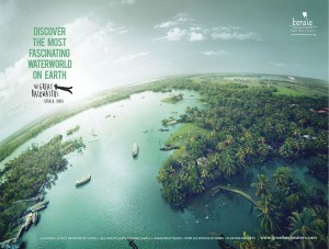 Kerala India Tourism
