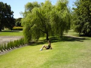 Centenial park - Australia