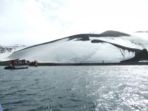things to do in deception island