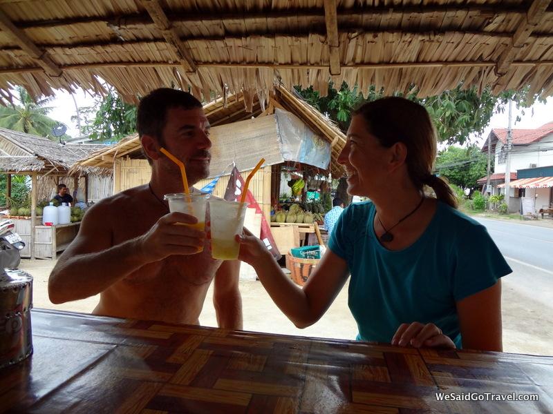 Tasty Thailand: Lamailicious