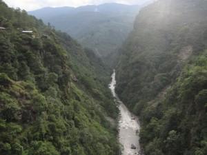 Bungee Canyon