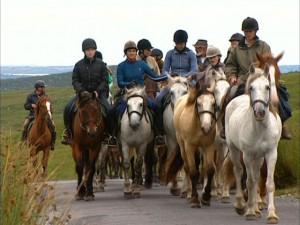 Connemara Trail Group