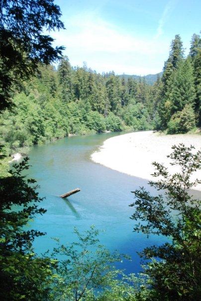 Eel River CA