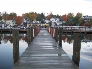 NH Dock
