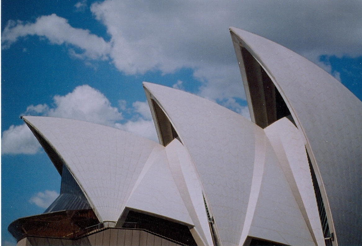 Sails of the Opera House0001