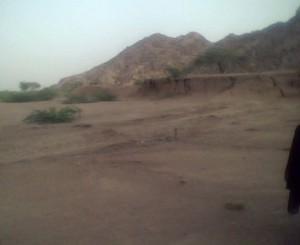 kassala mountains2