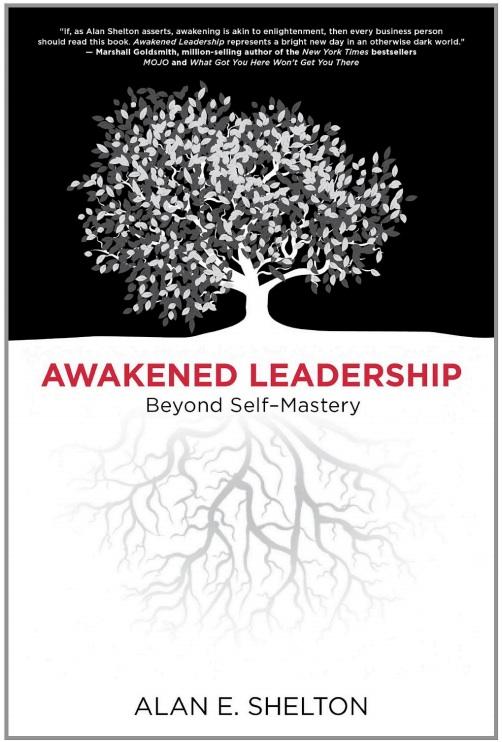 Awakened Leadership cover