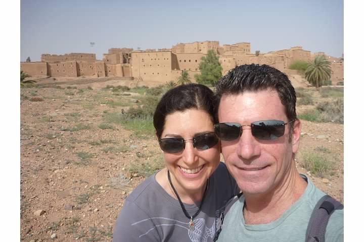 LG Morocco