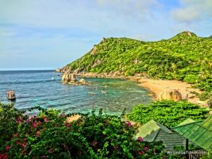 Tanote Bay Thailand