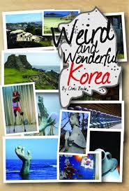 wierd korea