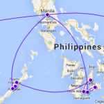 Map philippines 2013 wsgt