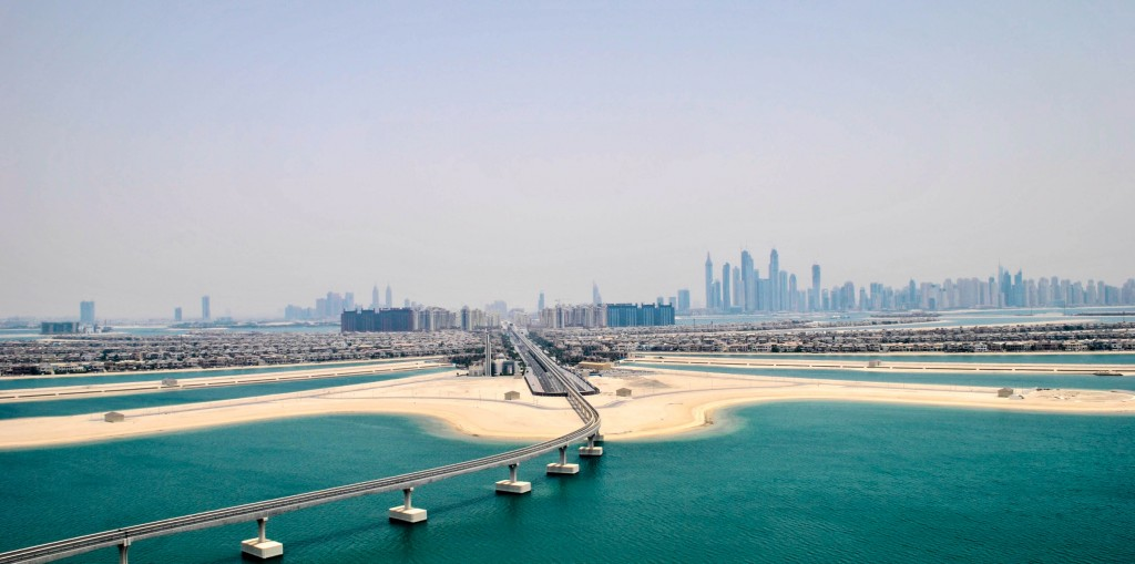 Dubai, UAE: The Fun Factor Depends on You