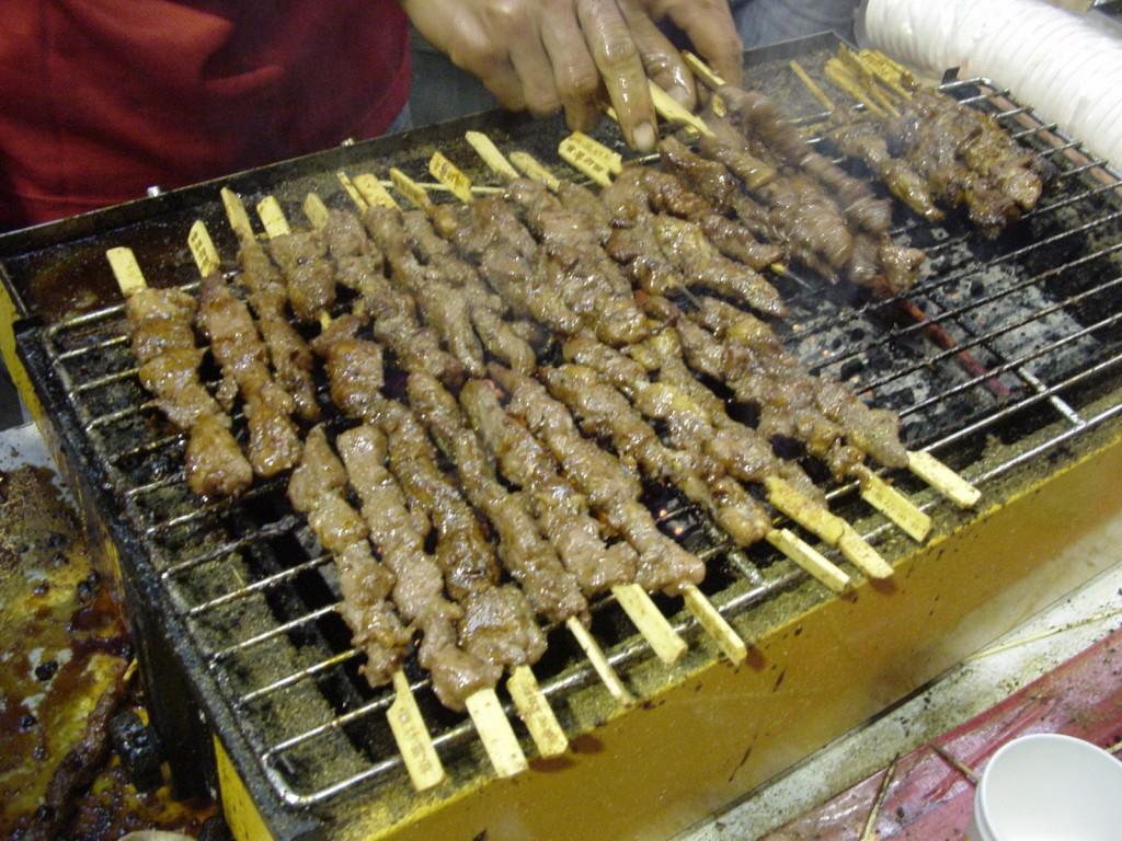 BBQ Lamb Dubai