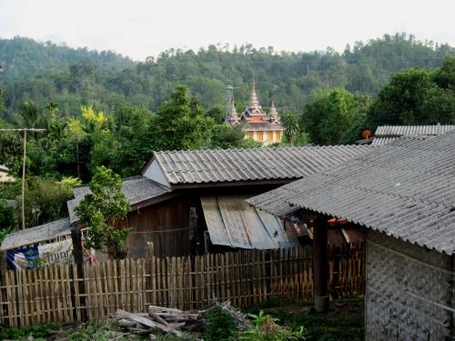 Mae Hong Son province, Thailand