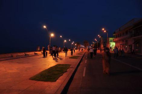 Le Promenade