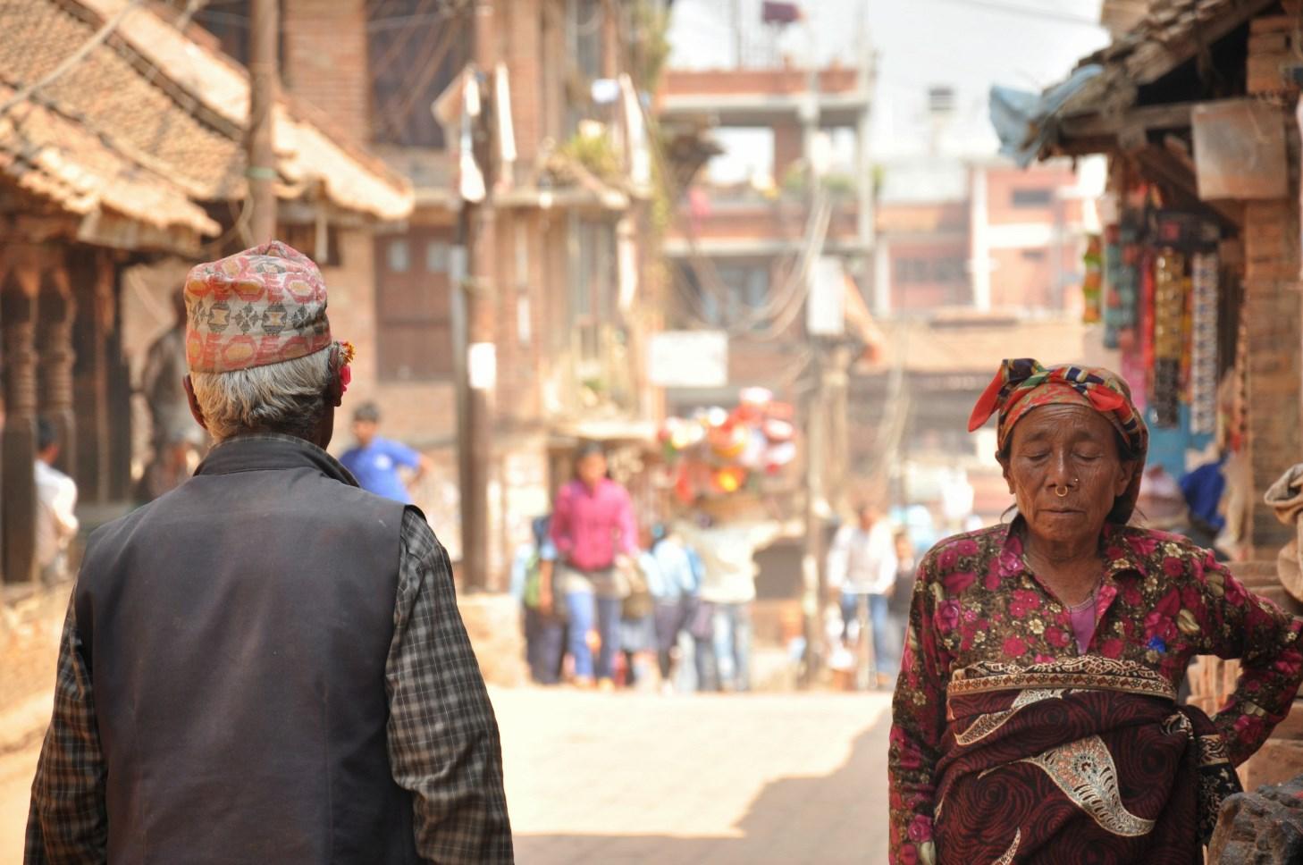 Bhaktapur image