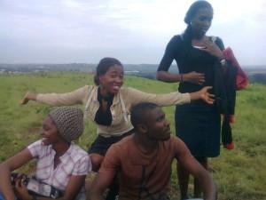 Brethren on Outreach
