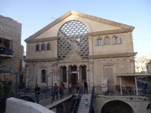 jewish museum hebron