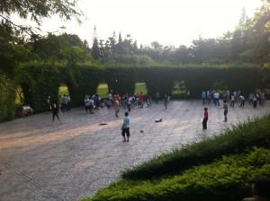 EnglishCorner_Shenzhen