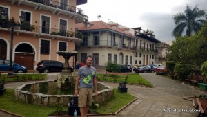 George in Casco Antiguo