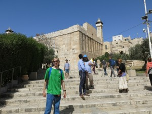 synagogue hebron