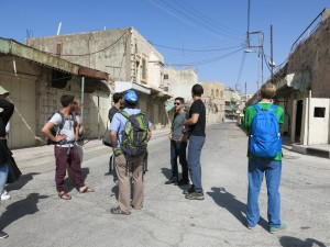 hebron tour