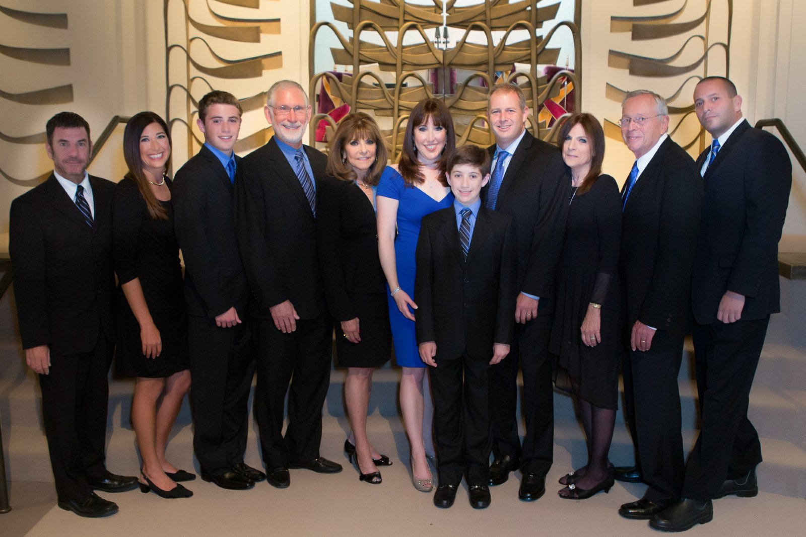 koby bar mitzvah