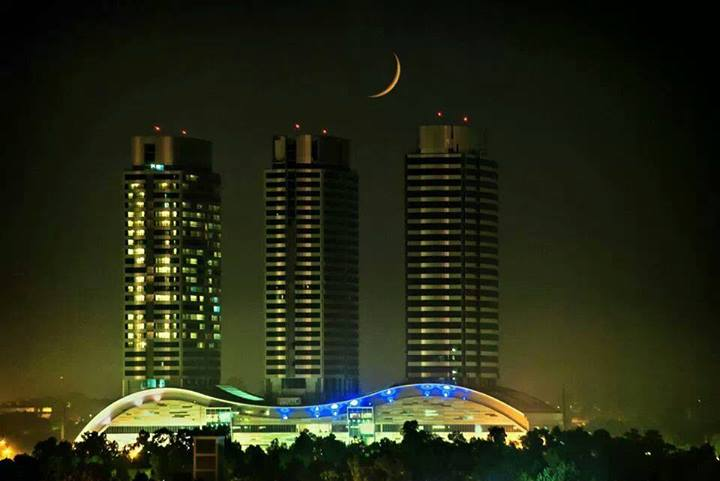 14 Jan Islamabad The Beautiful City of Pakistan
