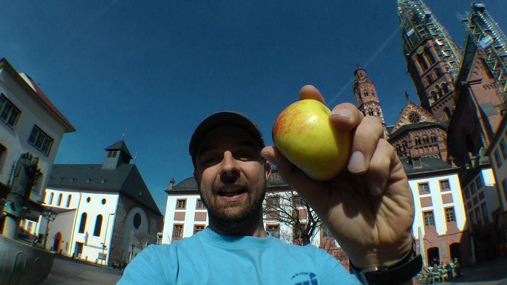 Apple in Germany