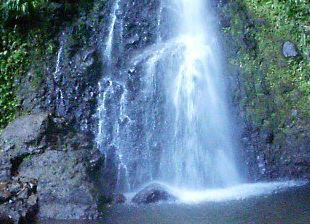 Frankland Waterfalls