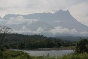 Mt Kinabalu Sabah