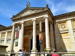 The Ashmolean Museum - Oxford