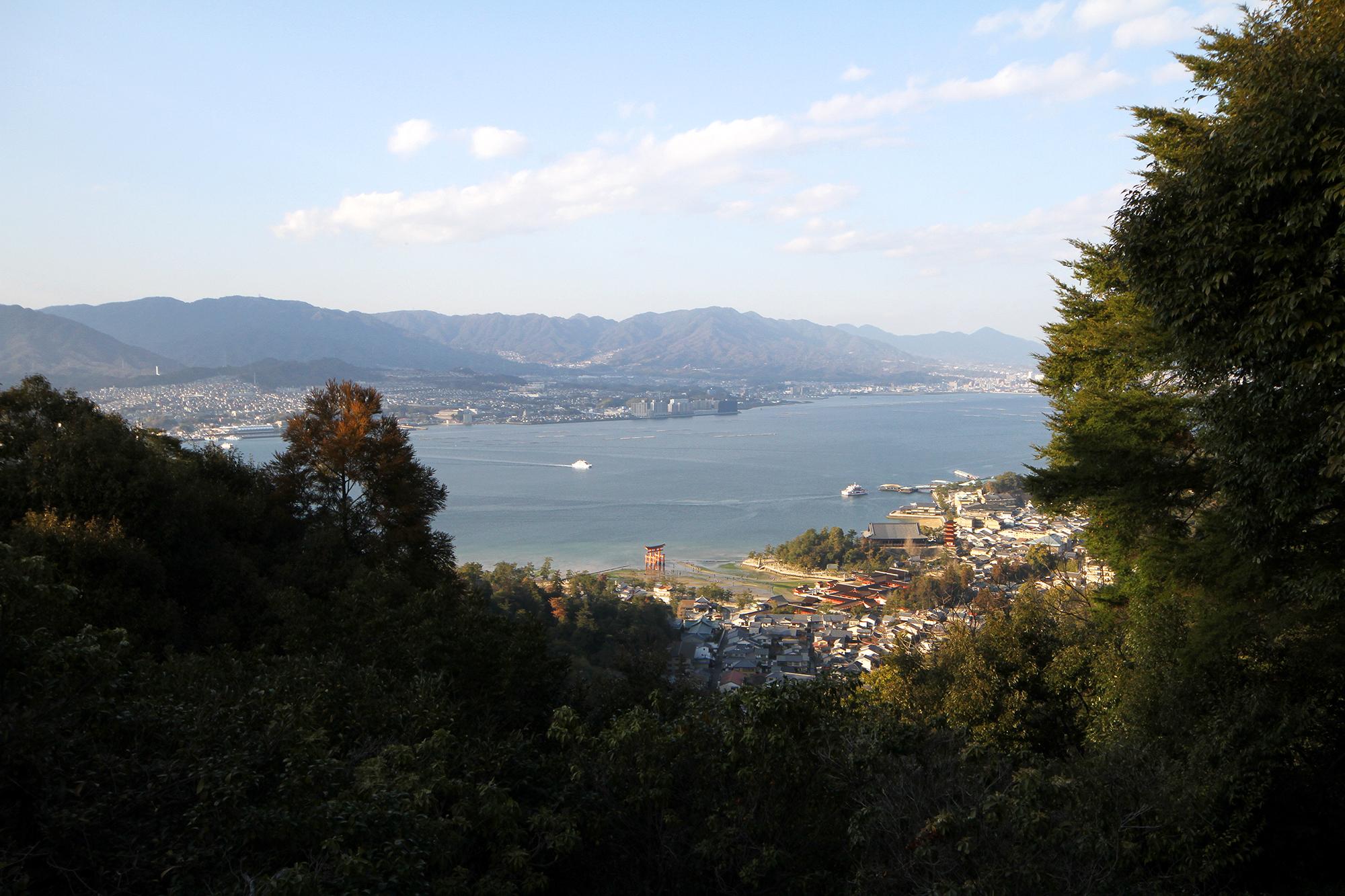 Winslow - Japan