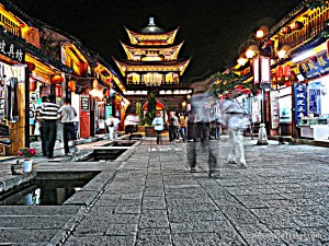 china night st