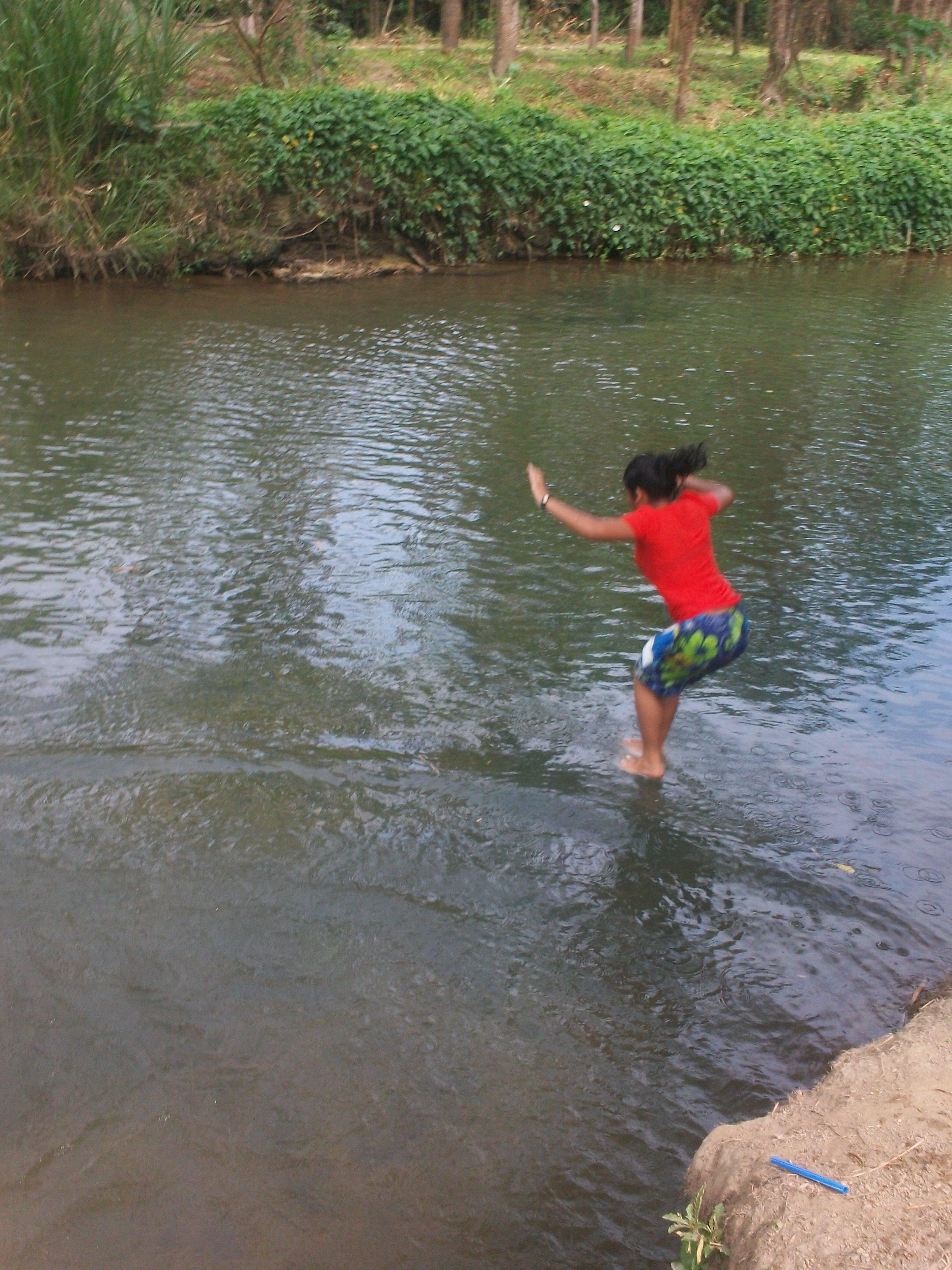matura river
