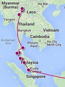 winter 2014 map