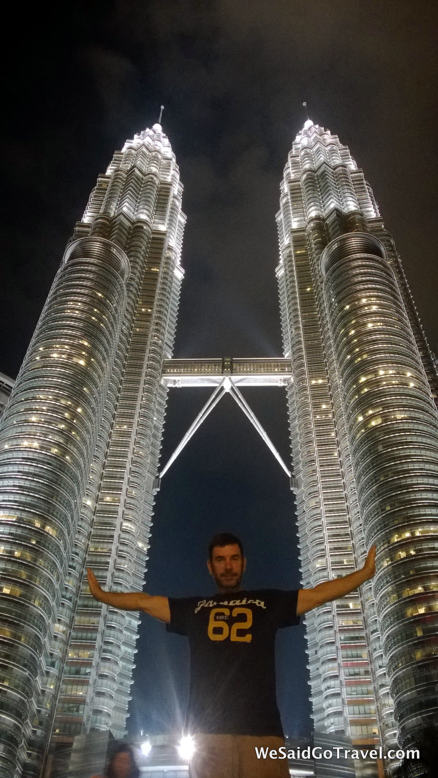 G KL towers