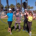 Hula Hoop Class Loews Group
