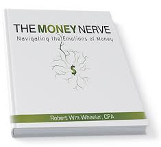 The Money Nerve by Robert Wheeler