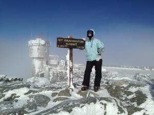 Diane Fallon Mount Washington