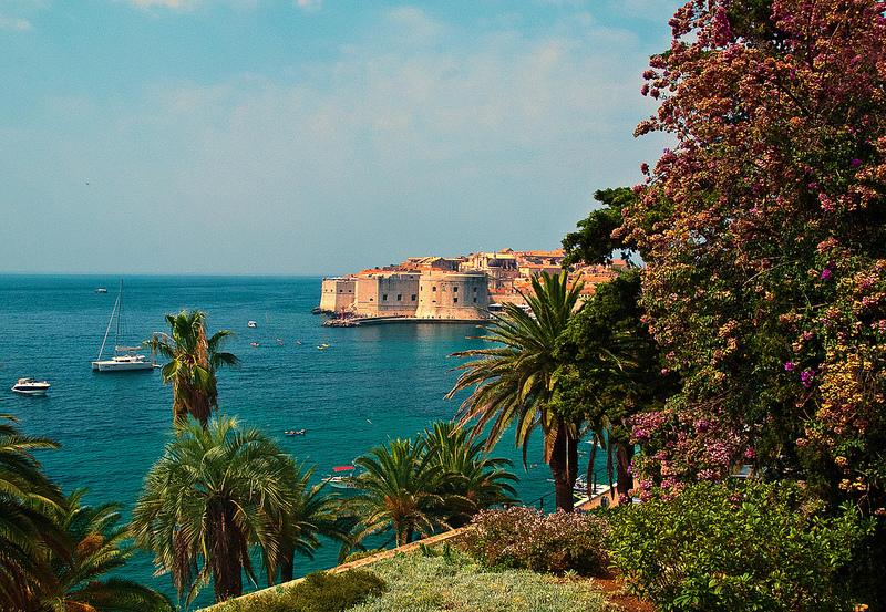 Dubrovnik Summer