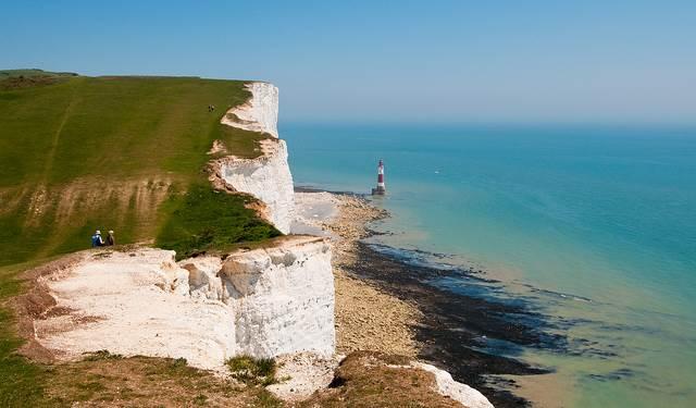 Beachy Head Sussex