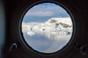 antarctica kellie