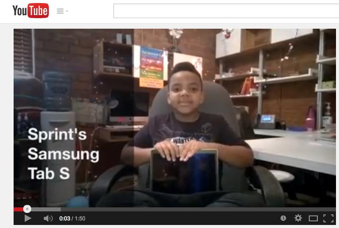 Chayse Samsung