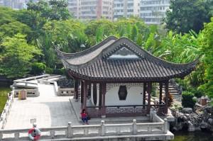 KWCP pavilion